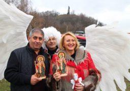 Фестиваль Святого Миколая відбувся в Чигирині