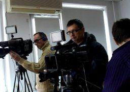 """""""Ви – рупор """"бригадних"""": мер про журналістів ТРК """"ВІККА"""" та """"Експо-ТВ"""""""