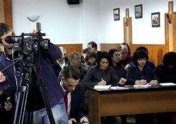 Засідання черкаського міськвиконкому вкотре не відбулося