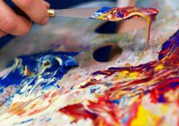 Спілка художників Черкащини прийняла до своїх лав нових митців