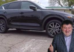 Черкаси — без бюджету, Радуцький — з новим автомобілем за мільйон