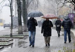 Останні 17 років теплий грудень відмічався частіше, ніж через рік, – Віталій Постригань