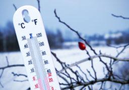 У найближчі 3 дні очікується посилення морозів на 3-5º без опадів