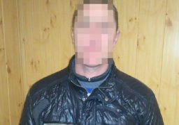 Черкаські патрульні виявили чоловіка, якого розшукували звенигородські поліцейські