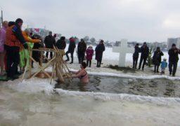 Рятувальники закликають для участі у церемонії освячення води 19 січня обирати лише офіційно визначені місця