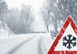 На території Черкаської, Київської та ряду інших областей обмежено рух вантажного транспорту