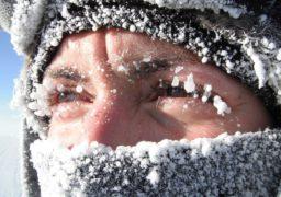 Арктичний холод прямує на Черкащину: температура щодня буде знижуватися