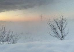 2 та 3 лютого через туман погіршиться видимість на дорогах