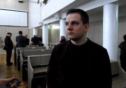 """"""" Депутати самі створюють передумови для розпуску міськради"""", –  Олександр Мазур"""