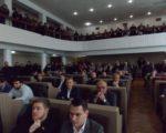 Ганьба: черкаські депутати провалили виконком