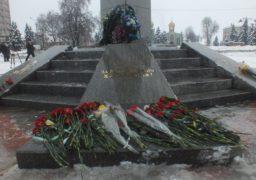 У Черкасах відзначили День Соборності України