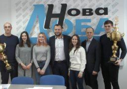 Півсотні черкаських спортсменів стали стипендіатами міської ради