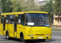 Перевізник припиняє обслуговувати автобусний маршрут №13
