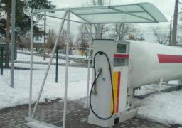 З 1 лютого 2018 року в Україні набирають чинності нові вимоги до якості продаваного на заправках автогазу