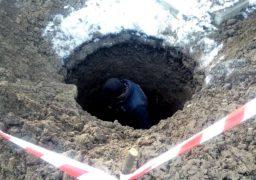 На Південно-Західному будують каналізацію для МАФу