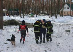 Черкаські рятувальники провели багаторівневе навчання