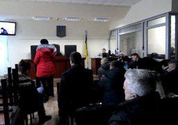 У Черкаському суді розглядають справу проти відомого кримінального авторитета