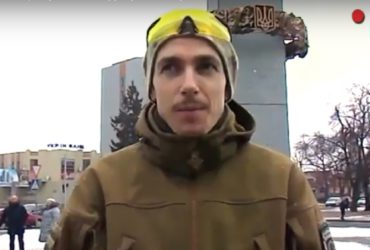 «Ми – забатрачена Україна», – черкаський доброволець