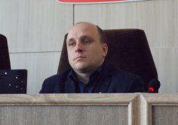 Новим секретарем Черкаської міськради обрано Ярослава Нищика