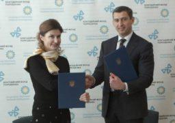 Перша леді та голова Черкаської ОДА підписали Меморандум про співпрацю