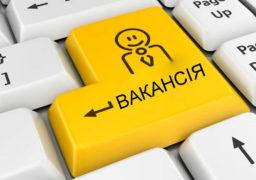 З початку року послугами служби зайнятості Черкащини скористалися понад 26 тис. громадян