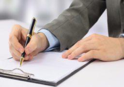 Черкащанам нагадують про вимоги до оформлення скарг у сфері державної реєстрації