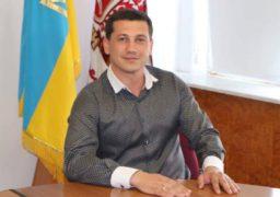 Черкаського депутата урочисто привітали з днем народження