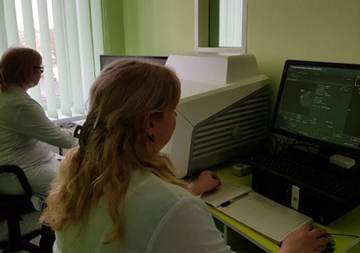 На Черкащині діятимуть 5 центрів діагностики жіночих онкологічних захворювань