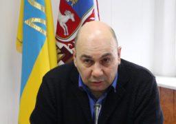 Поки відбувалась політична боротьба – робота зупинилась, – екс-заступник міського голови Черкас