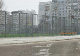 Черкаський ліцей спортивного профілю дочекався оновлення
