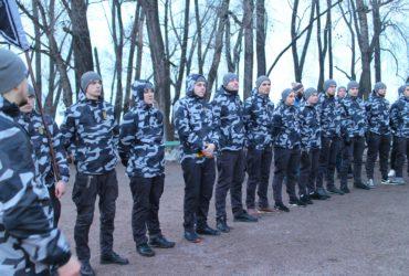 У Черкасах вшанували пам᾽ять загиблого Героя Сергія Амброса