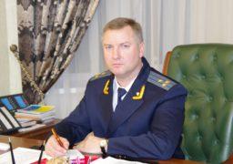 Прокурор Черкаської області зухвало ігнорує журналістів
