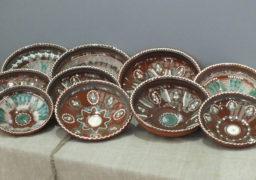 «Головківська миска: з глибини віків»: у Черкасах презентували виставку кераміки