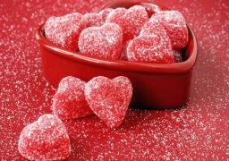 Чи святкуєте Ви День святого Валентина? – ОПИТУВАННЯ