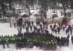 Як черкащани ставляться до подій під ВР України третього березня: ОПИТУВАННЯ