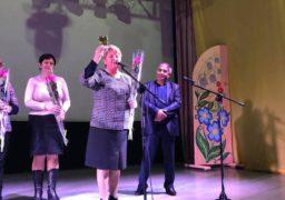 Свято весни відзначили мешканці Південно-Західного району Черкас