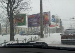 В епіцентрі погодних катаклізмів знову центральна та східна частина Черкащини