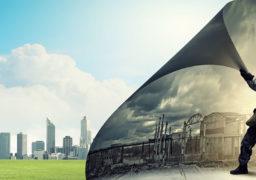 Вміст діоксиду азоту та формальдегіду у повітрі перевищує допустимі норми