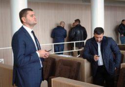 Голова бюджетної комісії Юрій Тренкін спростував звинувачення депутатів Радуцького та Згіблова