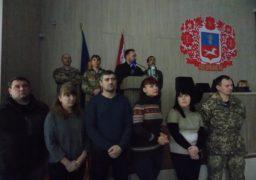 Черкаський фестиваль Народний герой став предметом суперечки його організаторів