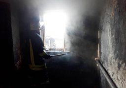 Через несправні електроприлади на Золотоніщині згорів будинок