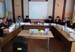 «Космічна» колекція, фестивалі та конкурси: у Черкасах стартувала презентація проектів у галузі культури