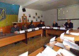 Черкаські виконкомівці одноголосно розподілили кошти на розвиток міста