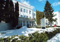 У Черкасах планують відбудувати університетський корпус після пожежі