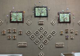 Скоро Великдень: черкаська майстриня представила колекцію писанок «Вирій»