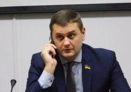 Юрій Тренкін: Прошу правоохоронні органи не гратися в політику та припинити тиск на мою родину