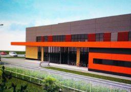 У Черкасах будуватимуть спорткомплекс для приватного баскетбольного клубу