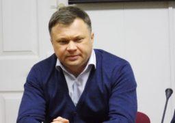 """""""Обшуки у підприємців Черкас відбуваються за політичною приналежністю"""", – Роман Діскант"""