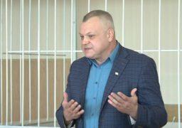 Олексія Цибка поновили на посаді смілянського міського голови