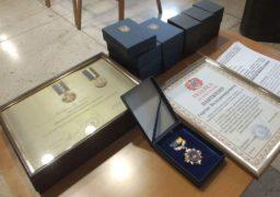 У Черкасах відзначили День українського добровольця